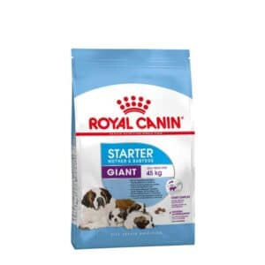 Royal Canin Giant Starter Mother & Babydog 4kg
