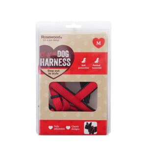 RW Classic Dog Harness - Medium