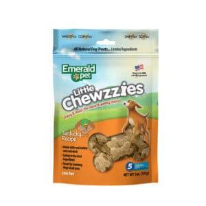 Emerald Pet Little Chewzzies Peanut Butter Recipe