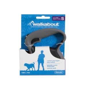 Petmate Walkabout Retractable Leash - Small
