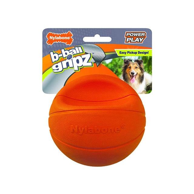 Power Play Dog Basketball B-Ball Gripz